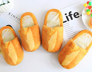 On Trend: 11 Bread-Shaped Items That Make as Little Sense as Panera's Bread Bowl Glove