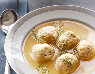 8 Delicious Recipes to Make for Hanukkah