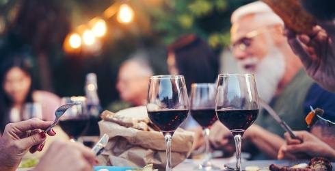 Skip the PBR, You Can Expertly Pair Wines With Tons of Cookout Food