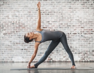 How Well Do You Namaste? Match the Yoga Poses