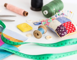 Thread the Needle to Find the Differences in These Sewing Photos