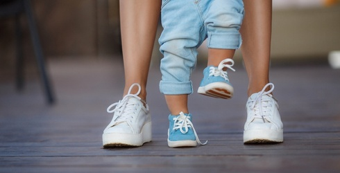 6 Pairs of Easy, Comfy Shoes for Your Kids to Wear