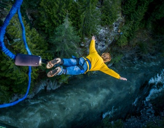The Best Locations Around the World to Do These 7 Adrenaline Junkie Activities