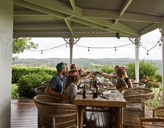 What's Your Ultimate Backyard Set-up for Entertaining Guests?