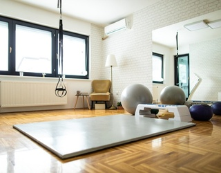 Which Smart Home Gym Would Meet Your Fitness Standards?