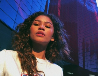 """From """"Euphoria"""" to the Emmys: An Ode to Zendaya and Her Perfection"""