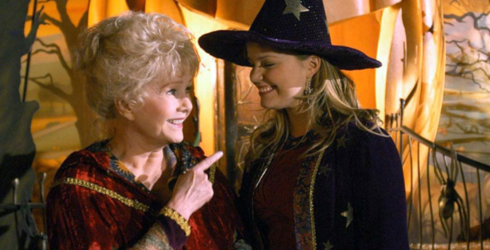 Disney Channel Original Halloween Movies: Remember Them, Love Them, Watch Them Again