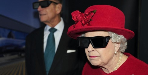 Celebrate the Queen's 91st Birthday With This Royally Challenging Trivia