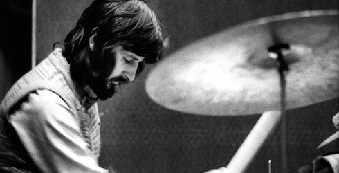 Unscramble This Ringo Starr Birthday Puzzle, Snookeroo