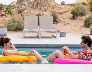 Plan Your Perfect Never-Ending Day and We'll Tell You Where to Spend Eternity in Palm Springs