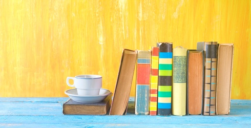 Grab Some of These 7 Charming Bookends to Organize Your Weekend Binge Reading Session