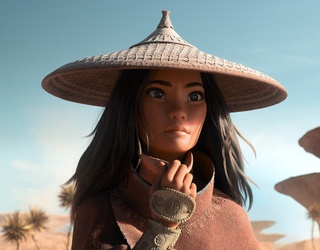 We Love That Disney's First Southeast Asian Princess Is a Butt-Kicking Bad*ss