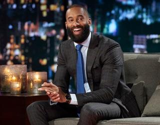 Would Bachelor Matt James' Beard Win Him a Wife?