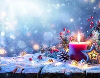 How Will You Celebrate the Holidays This Year?
