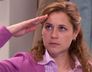 """The Most Underrated Pam Beesly Lines From """"The Office"""""""