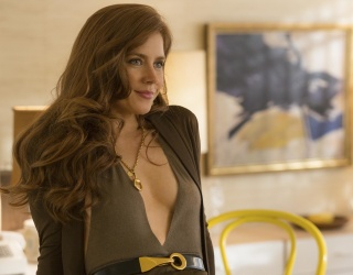 Will the Emmys Be Amy Adams' Big Break? The Oscars Clearly Don't Want Her