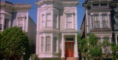 """Tuesday's Waste of Time Travel: The Tanners Don't Actually Live in the """"Full House"""" House"""