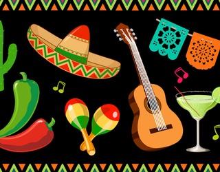 Your Cinco de Mayo Just Got Cuter: Match These Celebratory Photos