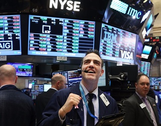 The Daily Break: Stock Market Highs and a Presidential Accusation