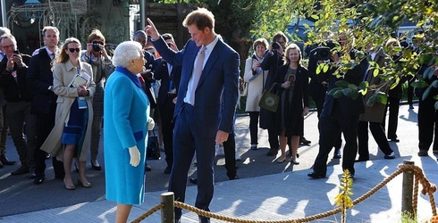 Why Does Prince Harry Need the Queen's Permission to Marry?