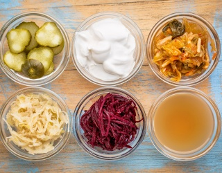 8 Probiotic Recipes for a Happy, Healthy Belly