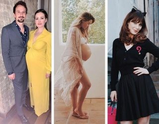 A Third Celeb Baby Is Named Charlie Wolf; We're Starting to Think Hollywood Is out of Baby Names