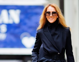 Céline Dion Was Enraptured by a Singing Fan, but Obviously, Memes Ensued