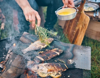 You're About to Become the Grill Master of the Family Armed With These 10 Recipes