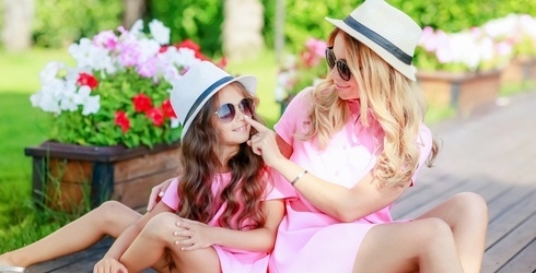 10 Mommy and Me Pieces That Will Elevate You and Your Little's Lifestyle