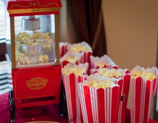 Tattletale Reports Hardware Store's Free Popcorn to the Health Department, Effectively Squashes 25 Years of Tradition