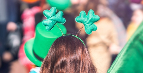 Can We Help You Figure out Your St. Patrick's Day Persona?