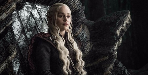"HBO Will Shoot Multiple Endings for Season 8 Of ""Game of Thrones"" to Prevent Spoilers"