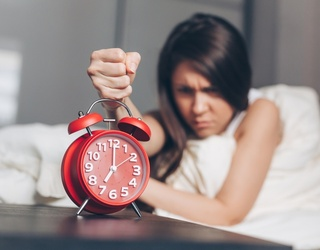 Cabinet of Curiosities: Nothing Is More Arbitrary Than the Snooze Button