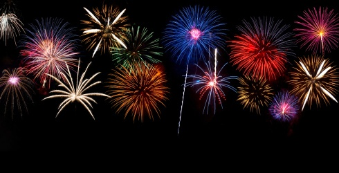 Light up the Sky With Your Firework-Naming Abilities
