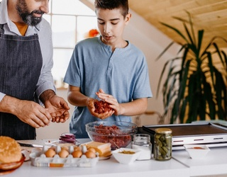 Connect With Your Kids by Cooking up These 4 TikTok-Famous Foods Together