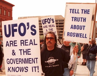 The Greatest Conspiracy Theories of All Time: How Many Do You Believe In?