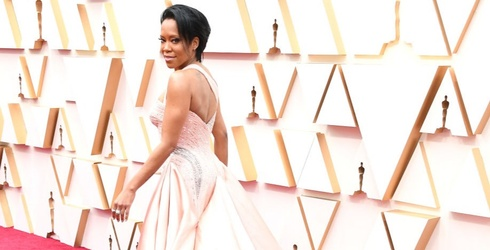 Monday Memory Madness: We're Blushing With Envy at These Oscars Gowns