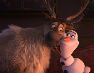"""Do You Want to Build a Soundtrack? Guess the """"Frozen"""" Song by One Line of Lyrics"""