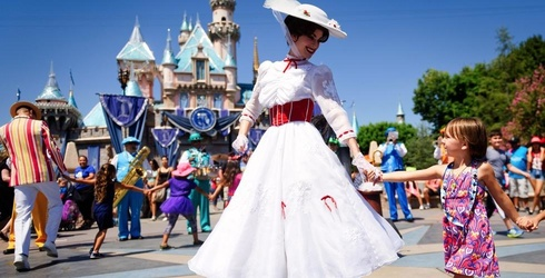 Character Palooza Is the Secret Disney World Event You Need to Attend