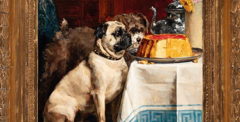 Travel Tuesday: There's a Museum in NYC Dedicated to Dogs