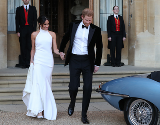 Stella McCartney Just Launched Her First Bridal Collection Featuring a Meghan Markle-Inspired Dress