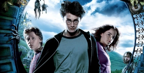 """The Definitive Ranking of the """"Harry Potter"""" Movies"""