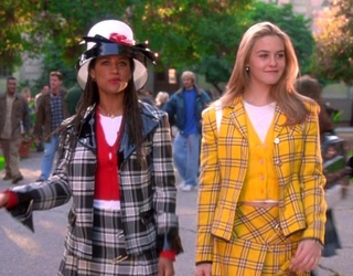 """Which """"Clueless"""" Character Is Basically Your Spirit Animal?"""