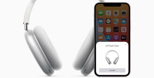Apple AirPods Max Are Stupidly Expensive and Come in a Bra Bag