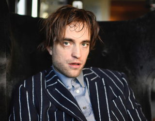 DailyTrivia: Let These Photos of Robert Pattinson Help Put Some Pep in Your Step