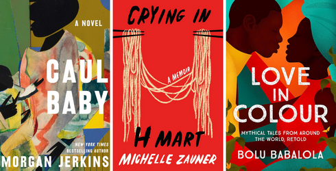 May We Interest You in the 11 Best Books of the Month?