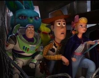 """From the Inside out, """"Toy Story 4"""" Proves How the Franchise Appeals to All"""
