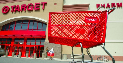 Science Explains Why We Always Leave Target With a Cart Full of Stuff We Don't Need