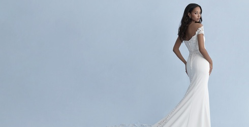 These Disney-Inspired Wedding Gowns Are, in Fact, Totally Worthy of a Princess