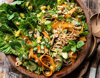 Have a Stockpile of Ramen in the Cupboard? These 7 Recipes Will Help You Get Creative